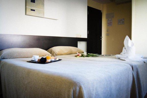 Hotel Los Jeronimos y Terraza Monasterio - фото 14