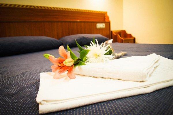 Hotel Los Jeronimos y Terraza Monasterio - фото 1