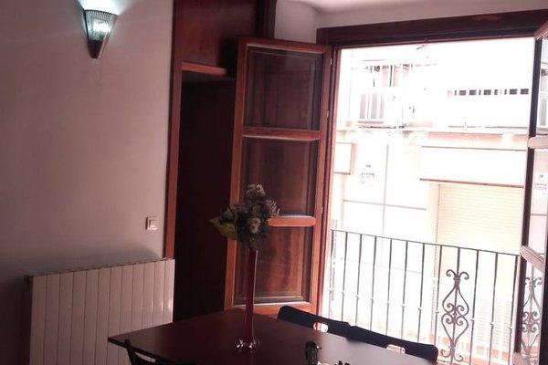 Apartamentos Puerta Real - фото 14
