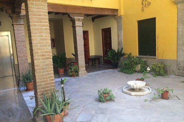 Apartamentos Puerta Real - фото 21