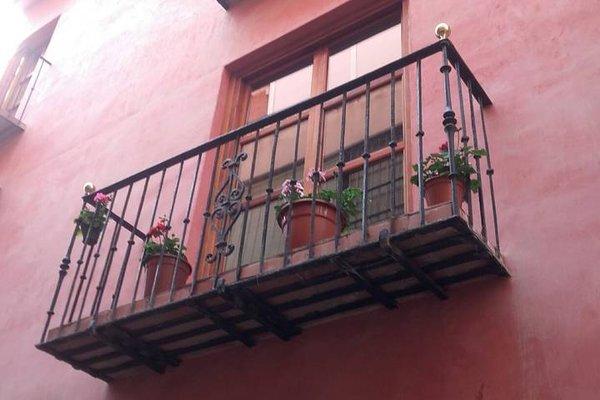 Apartamentos Puerta Real - фото 22