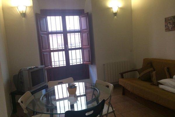 Apartamentos Puerta Real - фото 9