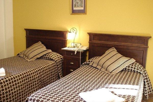 Hotel Almona - фото 9