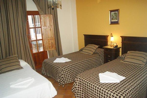 Hotel Almona - фото 1