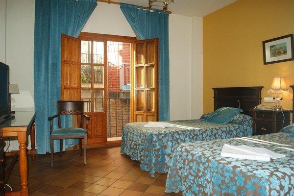Hotel Almona - фото 2