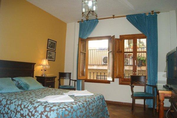 Hotel Almona - фото 4