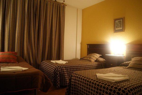 Hotel Almona - фото 5