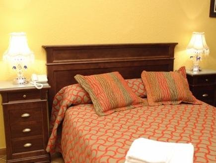 Hotel Almona - фото 7