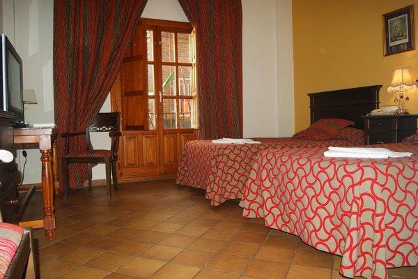 Hotel Almona - фото 8