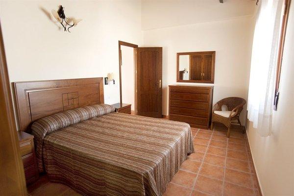 Apartamentos Abulaci - фото 1