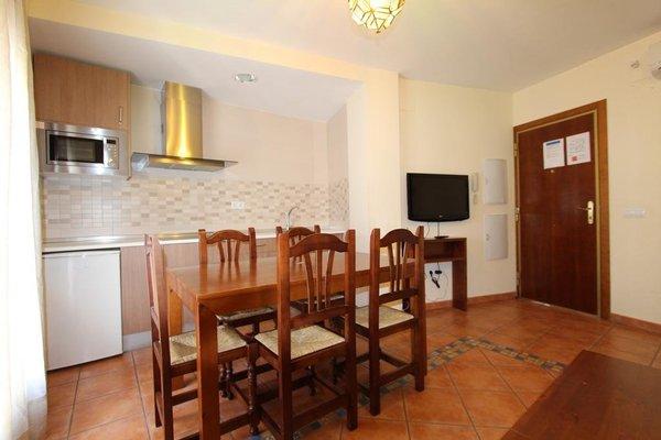 Apartamentos Abulaci - фото 13