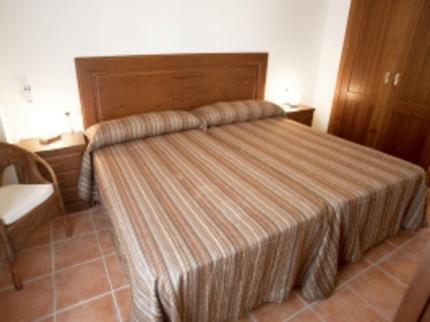 Apartamentos Abulaci - фото 2