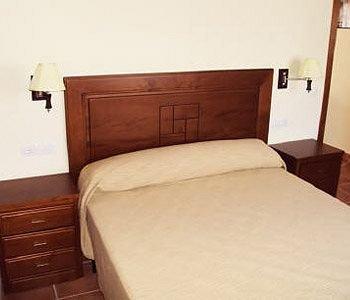 Apartamentos Abulaci - фото 4