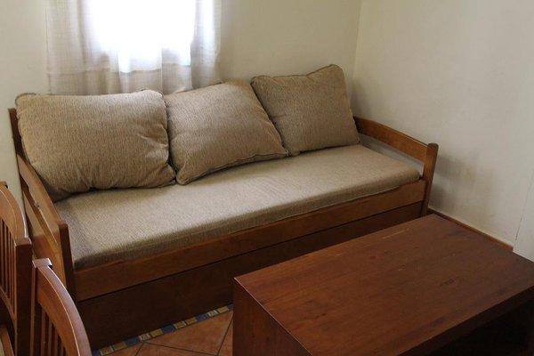 Apartamentos Abulaci - фото 5