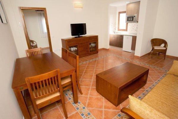 Apartamentos Abulaci - фото 6