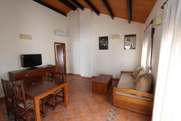 Apartamentos Abulaci - фото 7