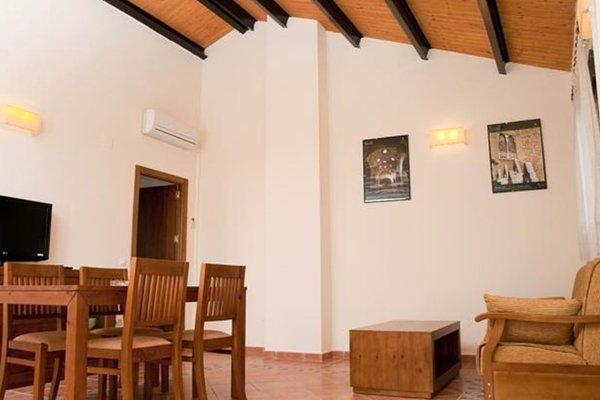 Apartamentos Abulaci - фото 8