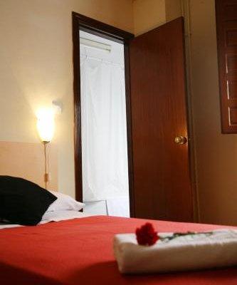 Duquesa Bed & Breakfast - фото 1