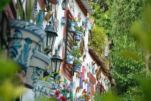 Apartamentos Montesclaros - фото 14