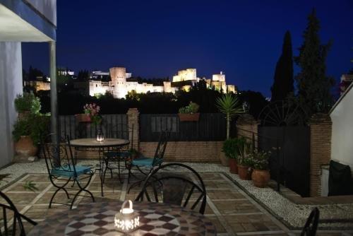 Apartamentos Montesclaros - фото 16
