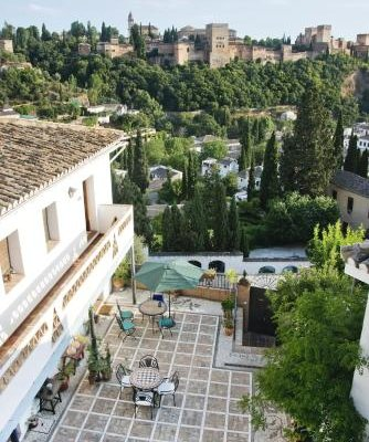 Apartamentos Montesclaros - фото 17
