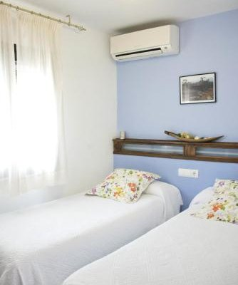 Apartamentos Montesclaros - фото 2