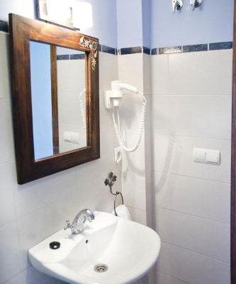 Apartamentos Montesclaros - фото 8
