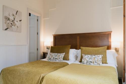 Apartamentos Turisticos San Matias - фото 1