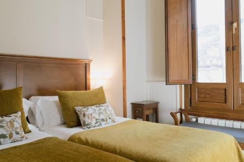Apartamentos Turisticos San Matias - фото 2