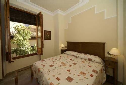 Apartamentos Turisticos San Matias - фото 3