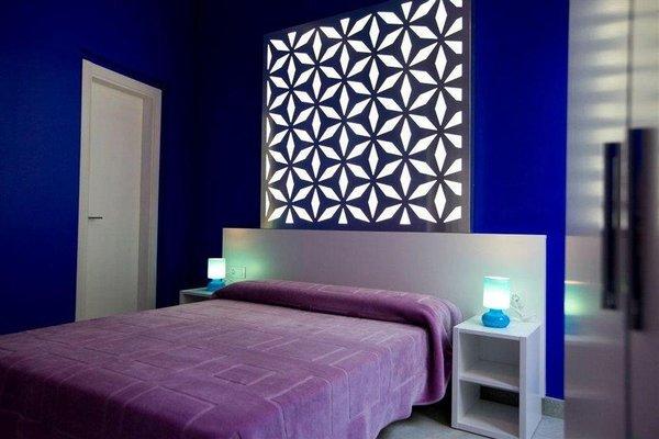 Отель Nest Style Granada - фото 1