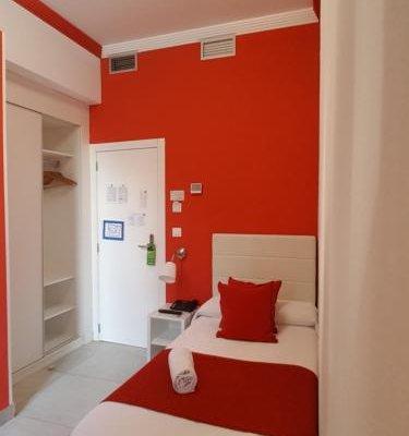 Отель Nest Style Granada - фото 10