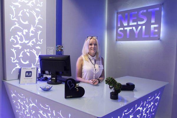 Отель Nest Style Granada - фото 18