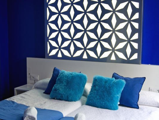 Отель Nest Style Granada - фото 2