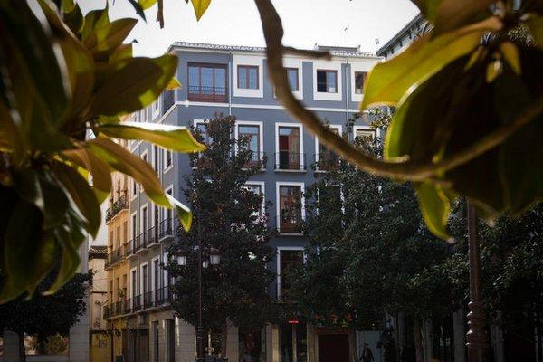 Отель Nest Style Granada - фото 21