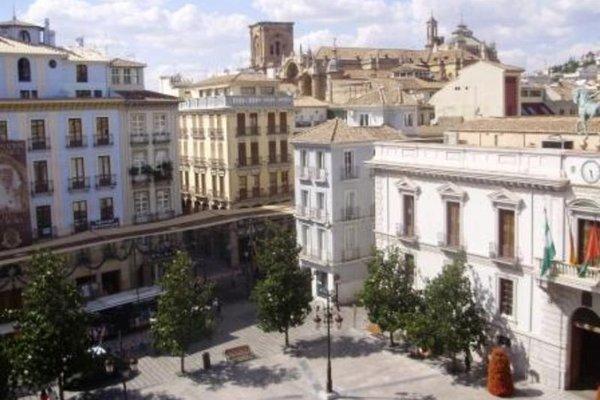 Отель Nest Style Granada - фото 22