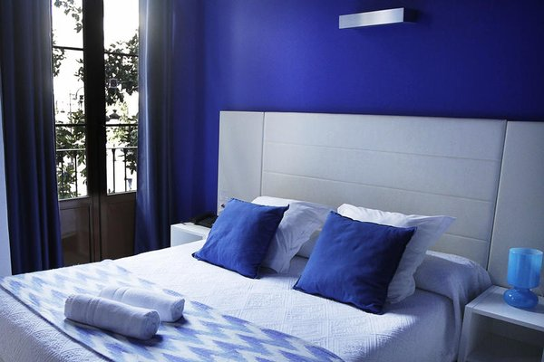 Отель Nest Style Granada - фото 5