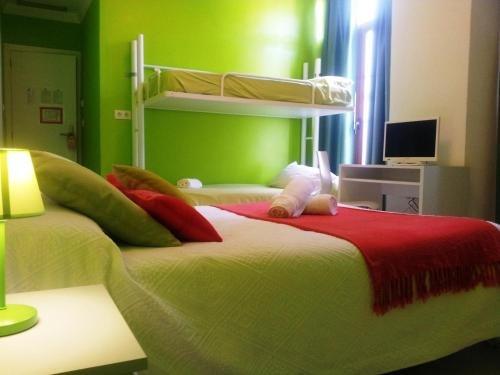 Отель Nest Style Granada - фото 6