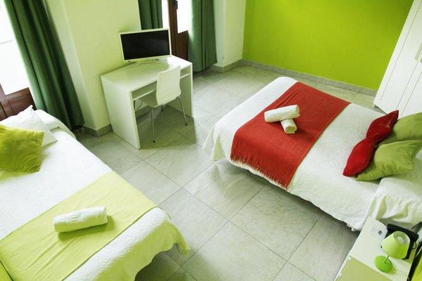 Отель Nest Style Granada - фото 7