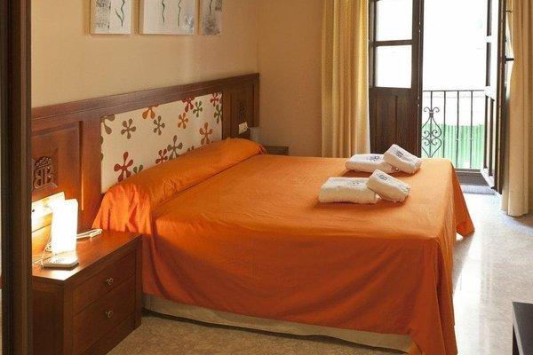 Al-Andalus Apartments - фото 1