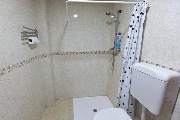 Al-Andalus Apartments - фото 12