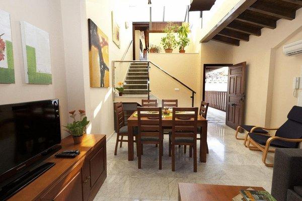 Al-Andalus Apartments - фото 15