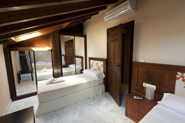 Al-Andalus Apartments - фото 2