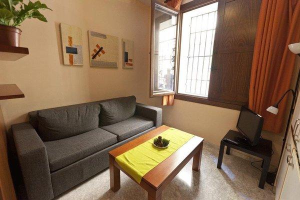 Al-Andalus Apartments - фото 7