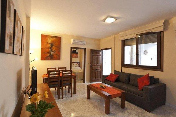 Al-Andalus Apartments - фото 8