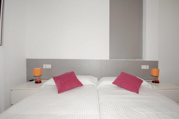 Apartamentos Turisticos Costa Azul Granada - фото 1