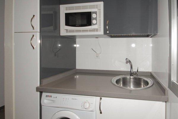 Apartamentos Turisticos Costa Azul Granada - фото 10