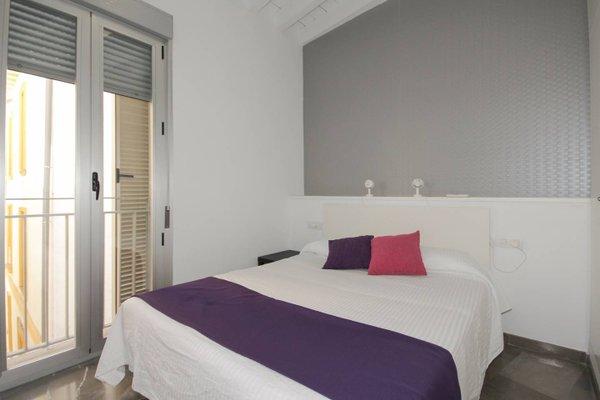 Apartamentos Turisticos Costa Azul Granada - фото 12