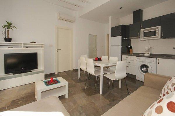 Apartamentos Turisticos Costa Azul Granada - фото 13