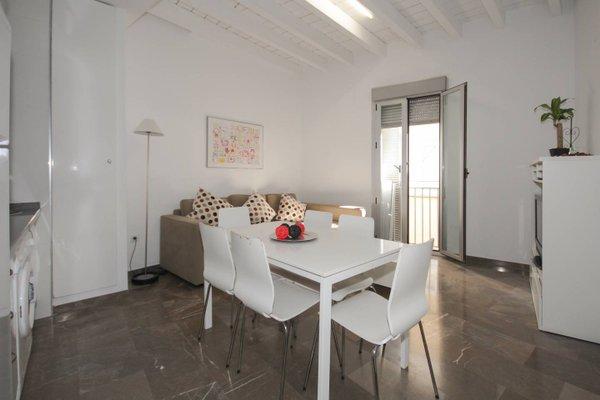 Apartamentos Turisticos Costa Azul Granada - фото 14